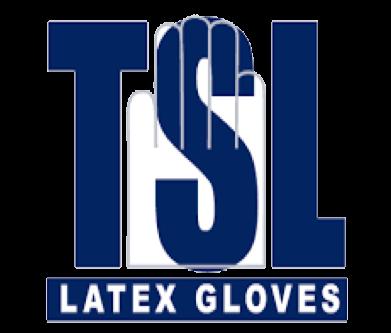 TSL Latex Gloves
