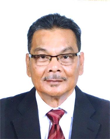 Mr Rusli bin Mokhtar, PMC